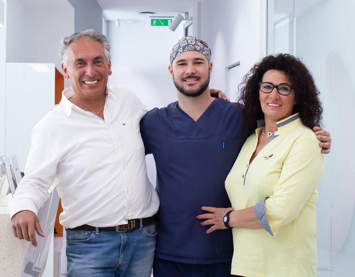 Che cosa dicono i nostri pazienti italiani su di noi - Centro Dentale Štimac