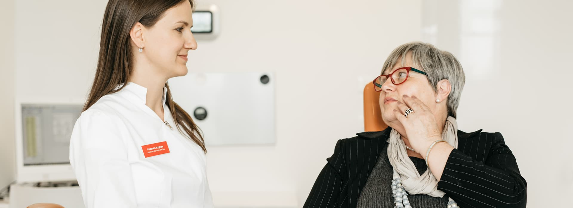 Parodontologia Croazia - Centro Dentale Štimac