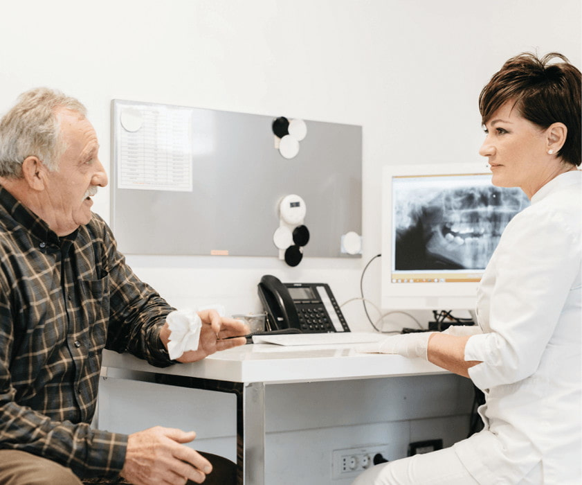 Parodontologia Croazia Prezzi - Centro Dentale Štimac