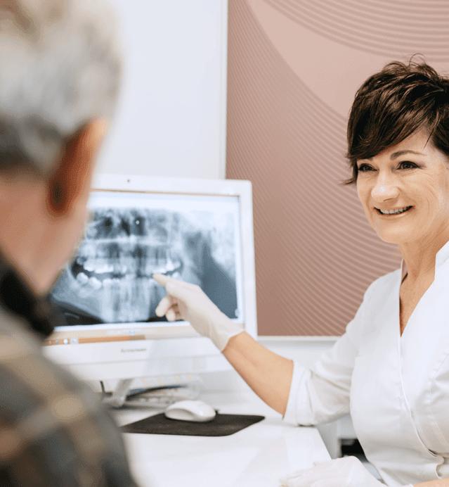 Odontoiatria Conservativa Croazia - Centro Dentale Štimac