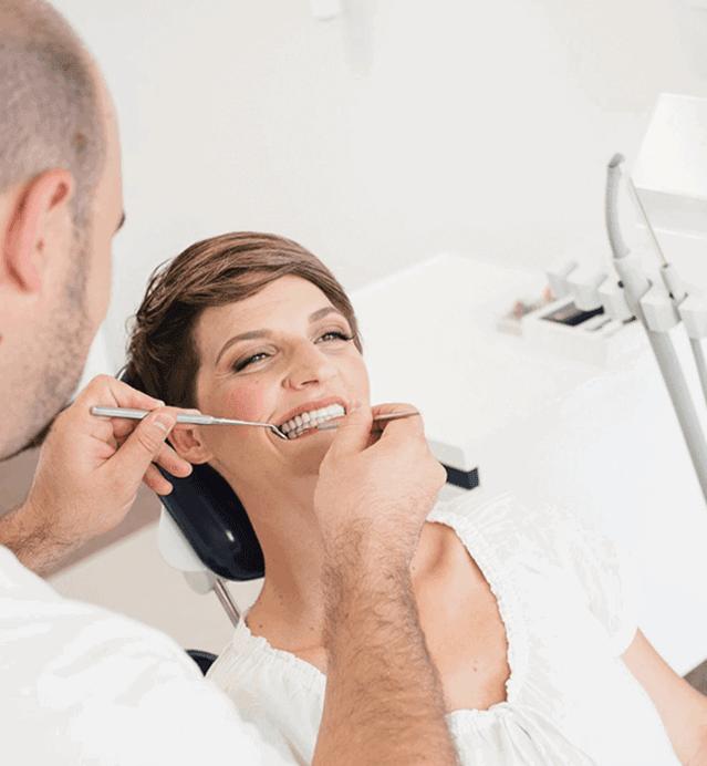 Sedazione Dentale Croazia - Centro Dentale Štimac